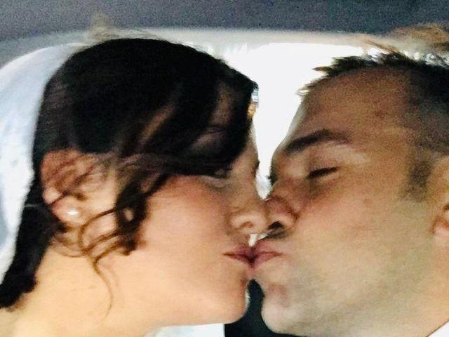 Il matrimonio di Cristina e Giuseppe a Aci Castello, Catania 7