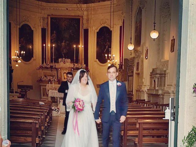 Il matrimonio di Cristina e Giuseppe a Aci Castello, Catania 8