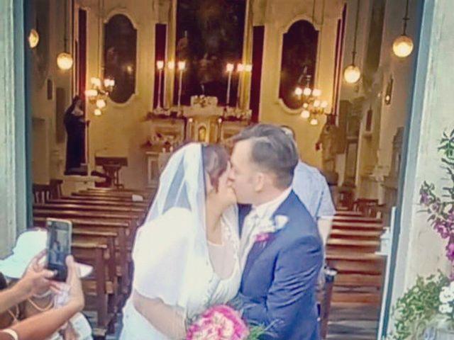 Il matrimonio di Cristina e Giuseppe a Aci Castello, Catania 9