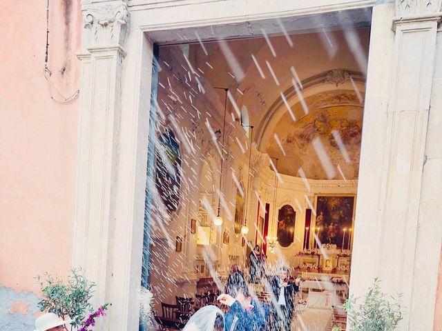 Il matrimonio di Cristina e Giuseppe a Aci Castello, Catania 10