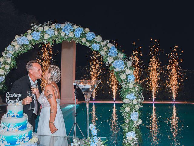 Il matrimonio di Gennaro e Cristina a Comacchio, Ferrara 1