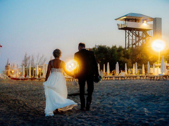 Il matrimonio di Gennaro e Cristina a Comacchio, Ferrara 8