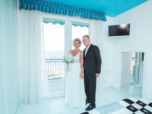 Il matrimonio di Gennaro e Cristina a Comacchio, Ferrara 11
