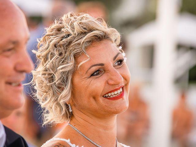 Il matrimonio di Gennaro e Cristina a Comacchio, Ferrara 12