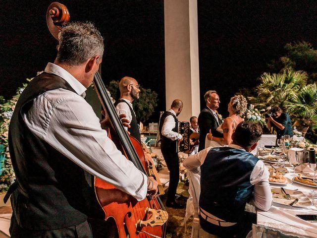 Il matrimonio di Gennaro e Cristina a Comacchio, Ferrara 13