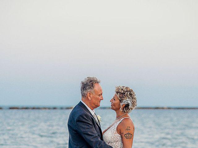 Il matrimonio di Gennaro e Cristina a Comacchio, Ferrara 17