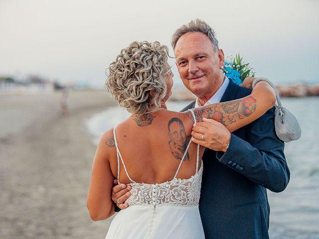 Il matrimonio di Gennaro e Cristina a Comacchio, Ferrara 18