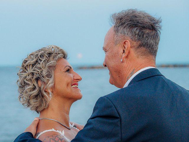 Il matrimonio di Gennaro e Cristina a Comacchio, Ferrara 19