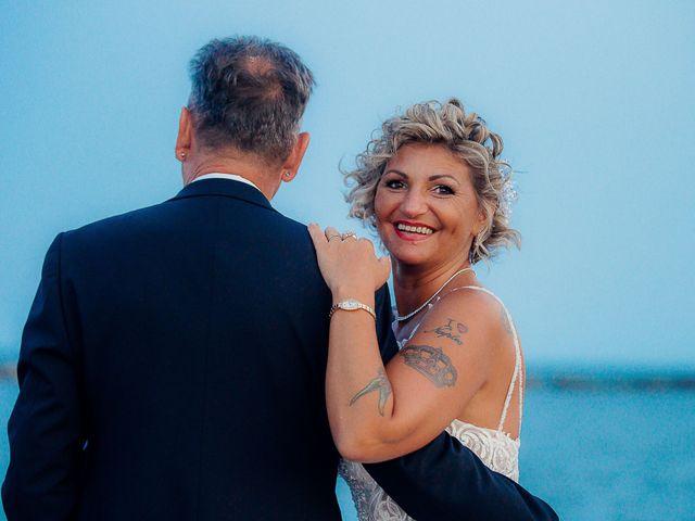 Il matrimonio di Gennaro e Cristina a Comacchio, Ferrara 20