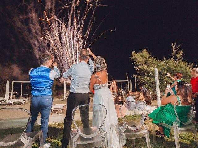 Il matrimonio di Gennaro e Cristina a Comacchio, Ferrara 21