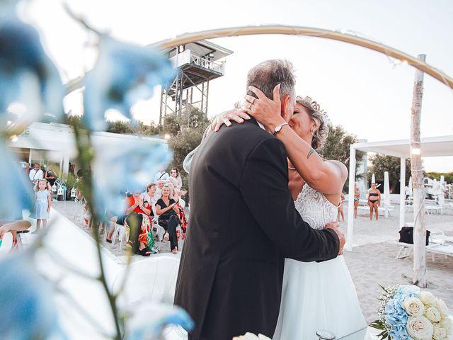 Il matrimonio di Gennaro e Cristina a Comacchio, Ferrara 24