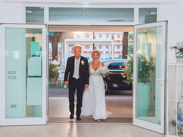 Il matrimonio di Gennaro e Cristina a Comacchio, Ferrara 27
