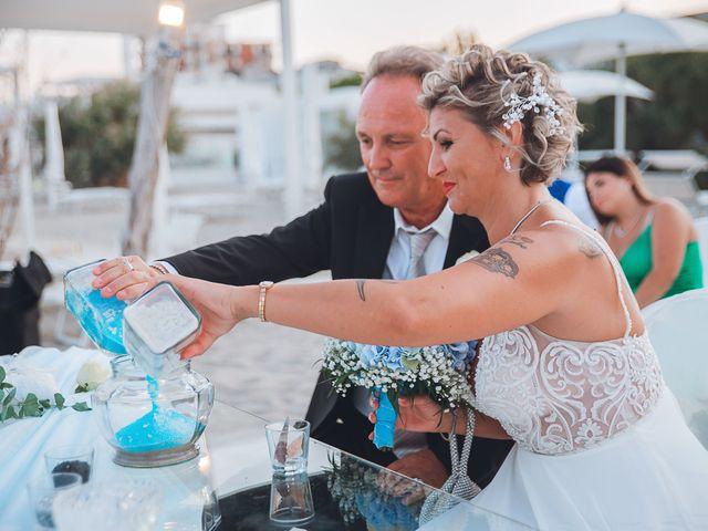 Il matrimonio di Gennaro e Cristina a Comacchio, Ferrara 29