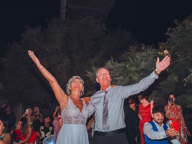 Il matrimonio di Gennaro e Cristina a Comacchio, Ferrara 30