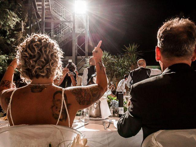 Il matrimonio di Gennaro e Cristina a Comacchio, Ferrara 32