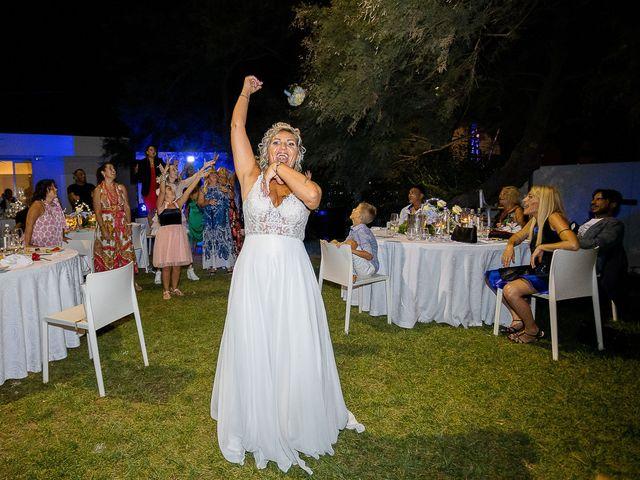 Il matrimonio di Gennaro e Cristina a Comacchio, Ferrara 38