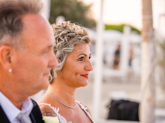 Il matrimonio di Gennaro e Cristina a Comacchio, Ferrara 39