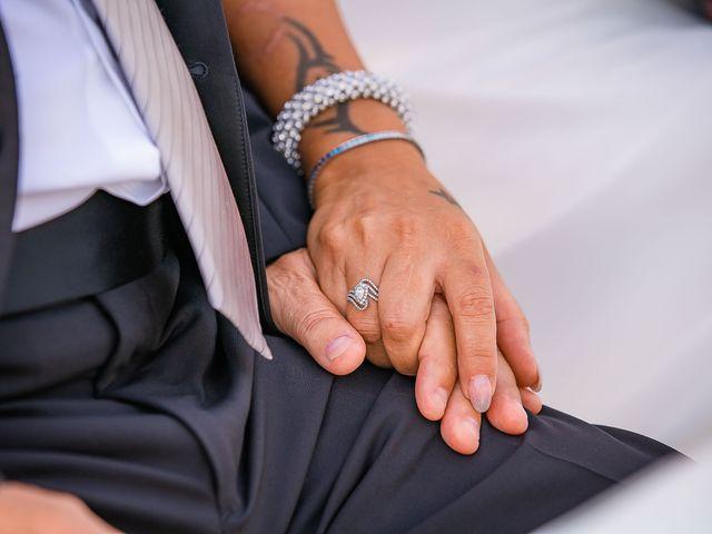 Il matrimonio di Gennaro e Cristina a Comacchio, Ferrara 40