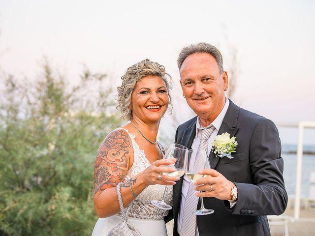 Il matrimonio di Gennaro e Cristina a Comacchio, Ferrara 41