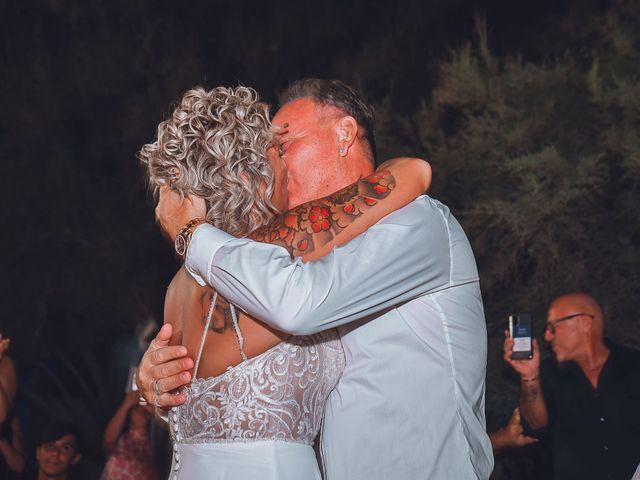 Il matrimonio di Gennaro e Cristina a Comacchio, Ferrara 46