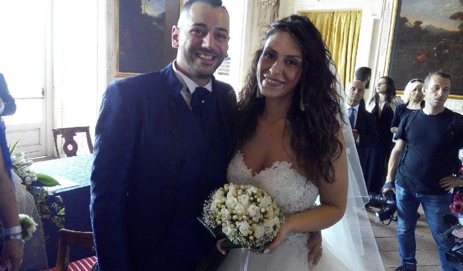Il matrimonio di Elio  e Cristina a Venaria Reale, Torino