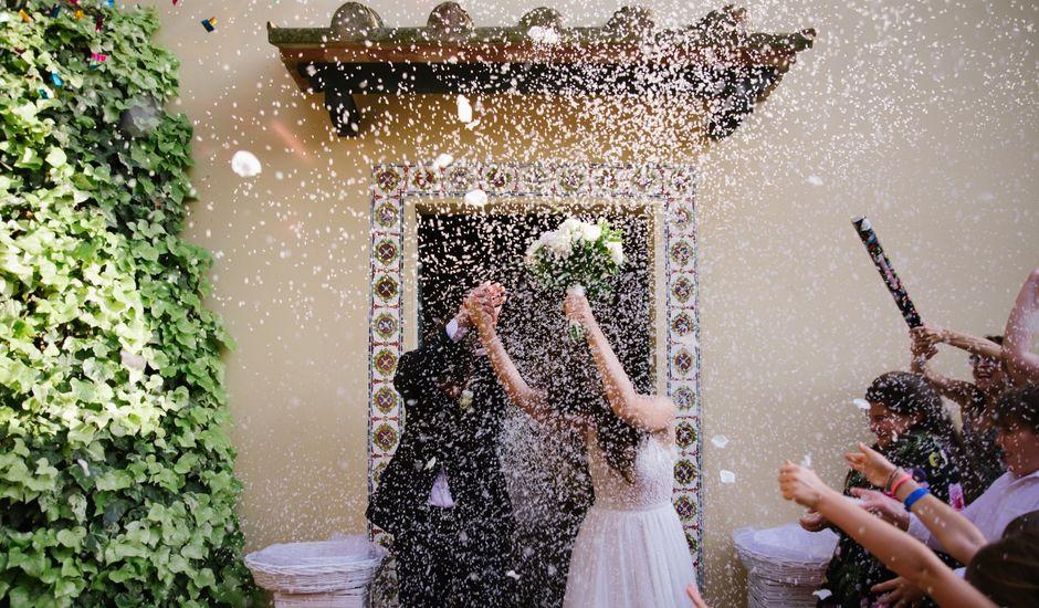 Il matrimonio di Ivan e Margherita a Gradara, Pesaro - Urbino