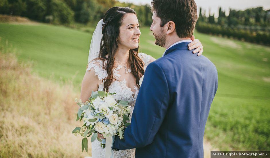 Il matrimonio di Mattia e Claudia a Rimini, Rimini