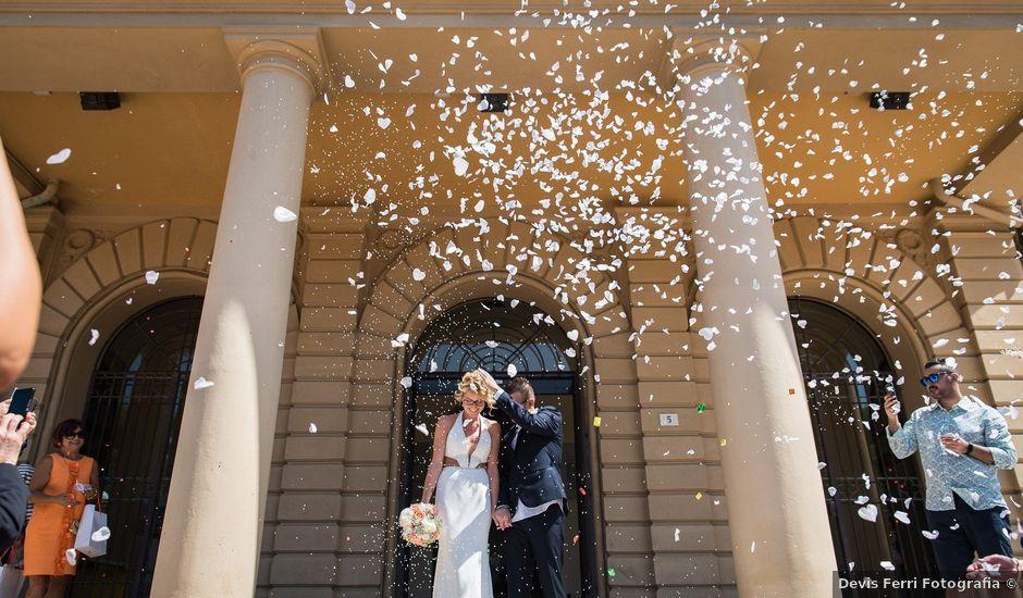 Il matrimonio di Maurizio e Annamaria a Cattolica, Rimini