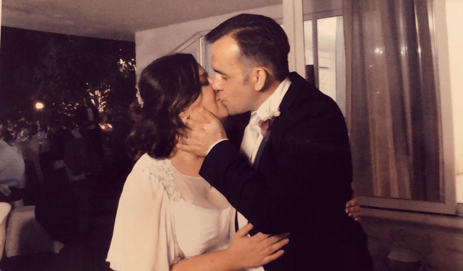 Il matrimonio di Cristina e Giuseppe a Aci Castello, Catania