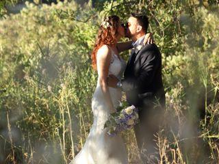 Le nozze di Viviana e Giuseppe