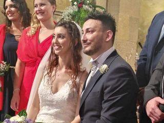 Le nozze di Viviana e Giuseppe 3