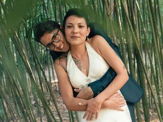 Le nozze di Pamela e Massimiliano