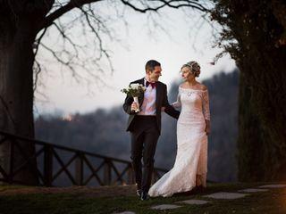 Le nozze di Cora e Riccardo 1