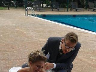 Le nozze di Massimo e Beatrice 1