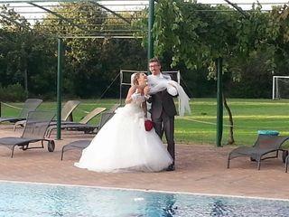 Le nozze di Massimo e Beatrice