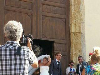 Le nozze di Massimo e Beatrice 3
