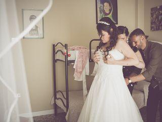 Le nozze di Elisabetta e Fabio 3