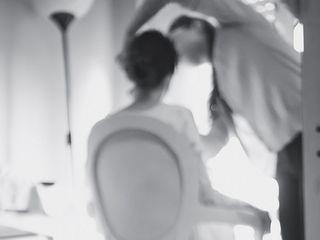 Le nozze di Rebecca e Filippo 2