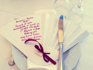 Le nozze di Barbara e Andrea 2