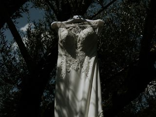 le nozze di Marta e Simone 2