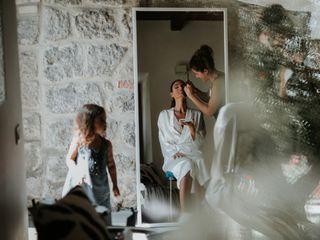 le nozze di Marta e Simone 3