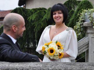 Le nozze di Elisabetta e Paolo 3