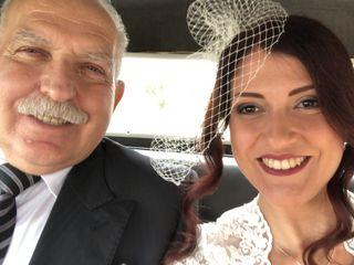 Le nozze di Renee e Raffaele 1