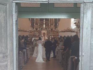 Le nozze di Renee e Raffaele 2