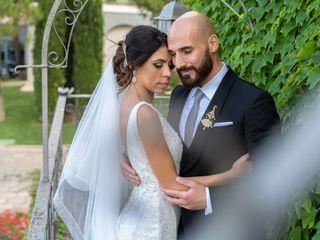 Le nozze di Raffaella e Rino