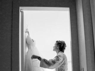 Le nozze di Elena e Paolo 1