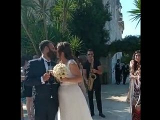 Le nozze di Marilena e Francesco 3