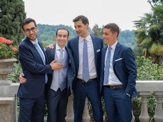 Le nozze di Giulia e Cosimo 3