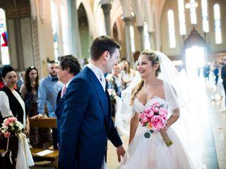 Le nozze di Elisa e Simone 2