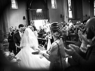 Le nozze di Elisa e Simone 3